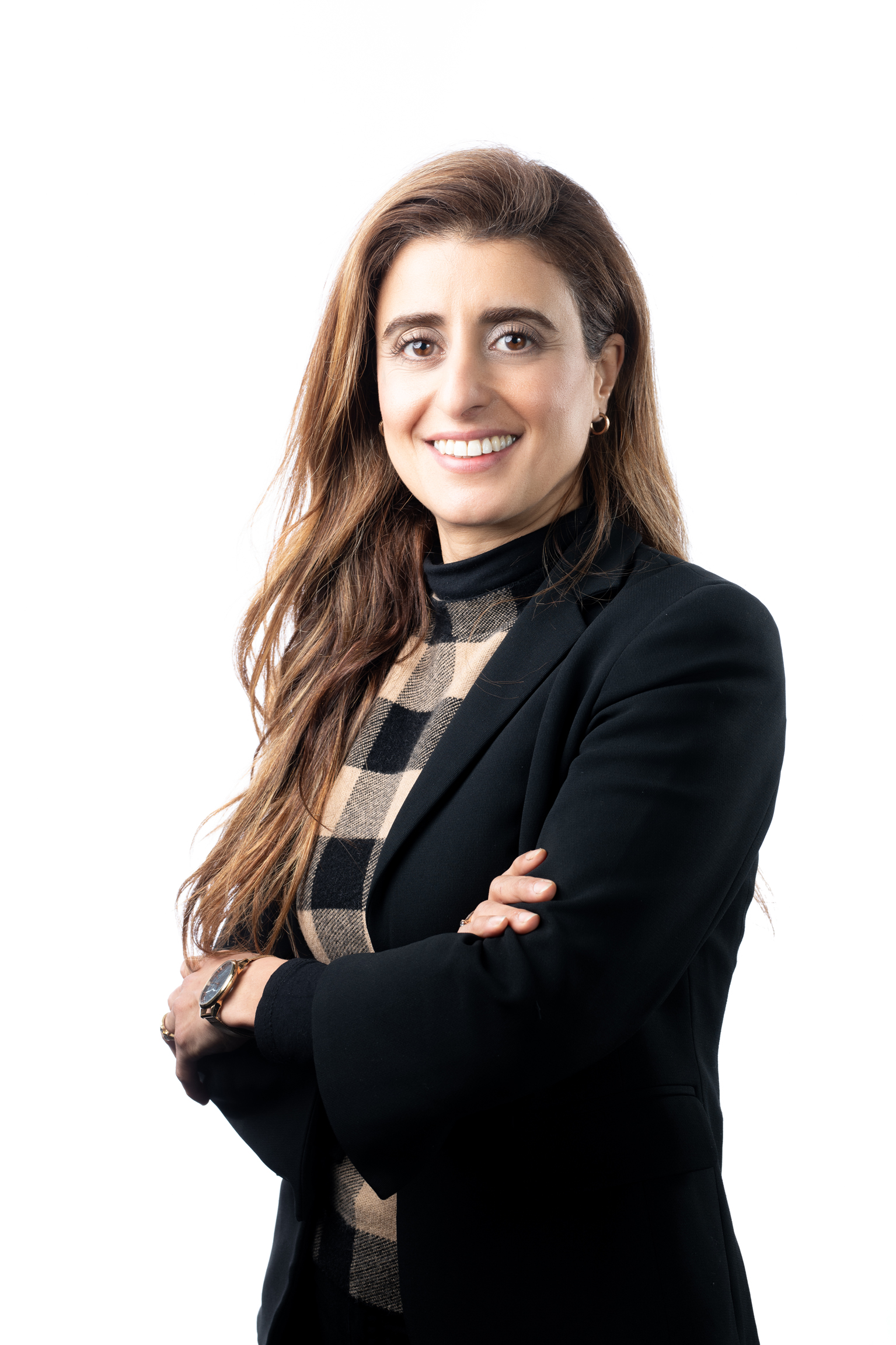 Bouchra Hashassi