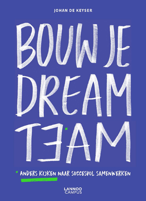 dreamteamboek