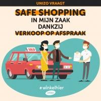 Safe Shopping Auto