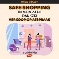 Safe Shopping Meubelen