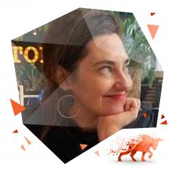 Online Startersroadshow experte Pia Rommes VDAB